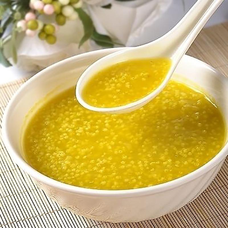 北方特产冀润新小米2.5KG纯黄金谷色有米浆月子米