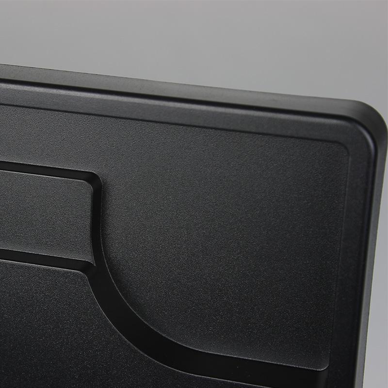 车载电脑桌小桌板笔记本平板电脑支架可折叠椅背置物餐盘车载桌子