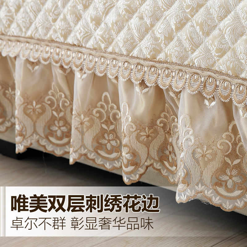 沙发垫四季通用布艺防滑简约现代欧式夏天款巾沙发套罩全包萬能套