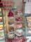 创意欧式铁艺多层树形蛋糕架8层生日蛋糕展示架六层橱窗蛋糕支架