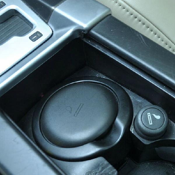 沃尔沃原装下线车载烟灰缸XC60S60LV60V40S80L扶手箱烟灰盒烟灰缸