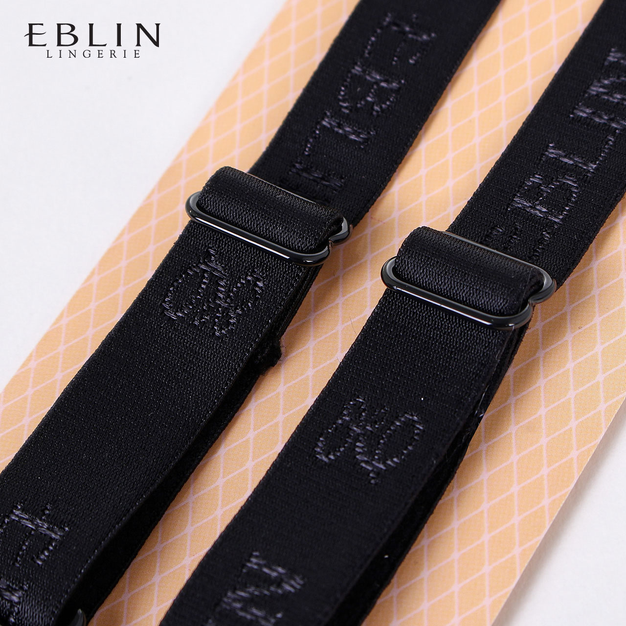 EBLIN配件配饰文胸肩带女士肩带ECAX789A11