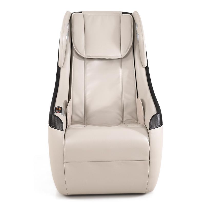 久工LITEC小型按摩沙发椅 家用办公商用老板电脑椅全自动电动老人