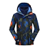 Sperlandi autumn and winter new children's jacket three-in-one detachable outdoor ski suit for boys and girls windproof