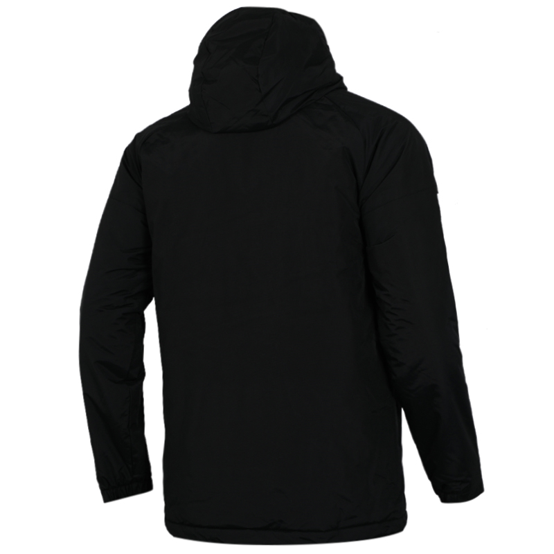 阿迪达斯棉服男装 秋冬季新款运动服保暖棉衣防风棉袄加厚外套  2019