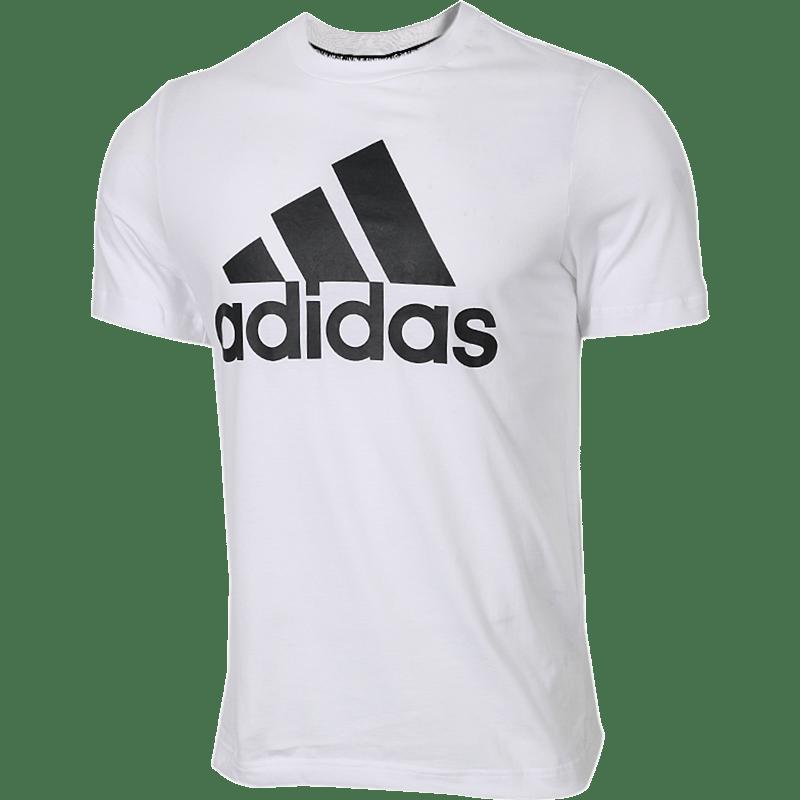 阿迪达斯短袖男2019秋季运动休闲体恤半袖透气宽松T恤上衣DT9929