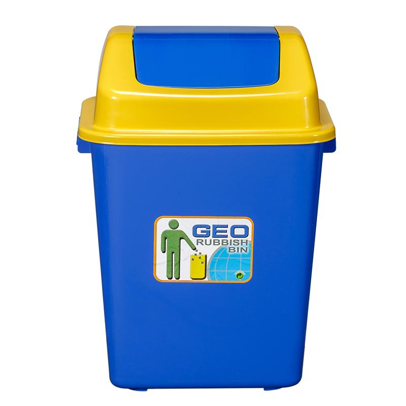 大垃圾桶大号户外环卫带盖垃圾箱家用厨房餐饮大容量超大商用饭店