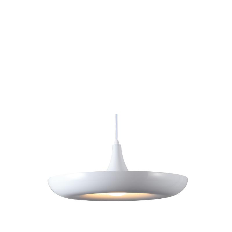 现代简约吊灯创意个性吧台餐厅单头小吊灯餐桌办公室床头北欧灯具