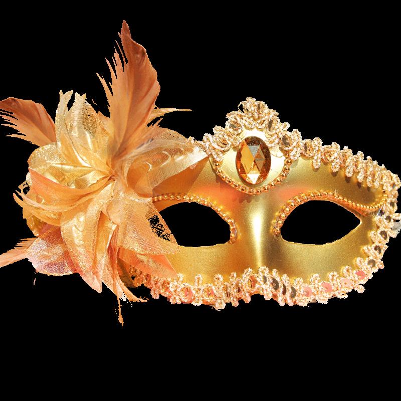 万圣节儿童威尼斯化妆舞会面具女半脸成人假面情趣性感公主派对