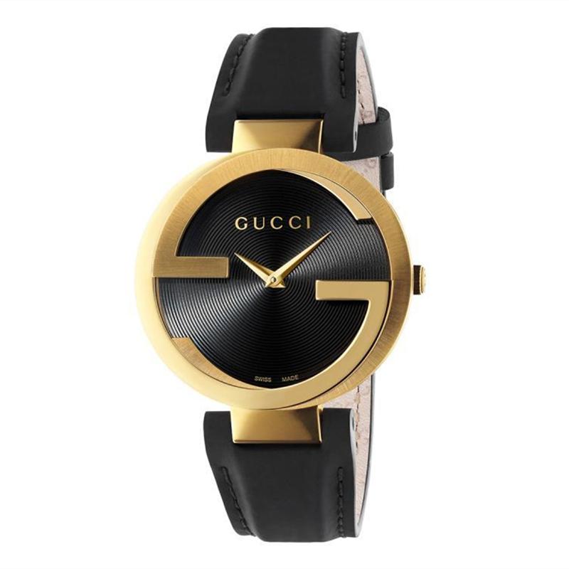 欧美手表古驰Gucci新款正品时尚简约现代石英女士手表YA133326
