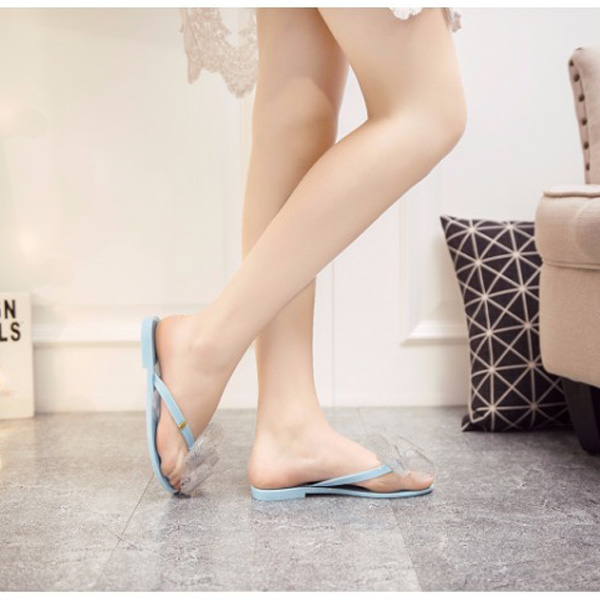 22fa3004cc1 Buy 2016 flip flops flat sandals and slippers women sandals flip slippers  home slippers ladies slippers female cool shoes in Cheap Price on  m.alibaba.com