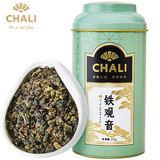 New ChaLi selection Tie Guan Yin tea tea tea powder 120g canned flavor Tieguanyin