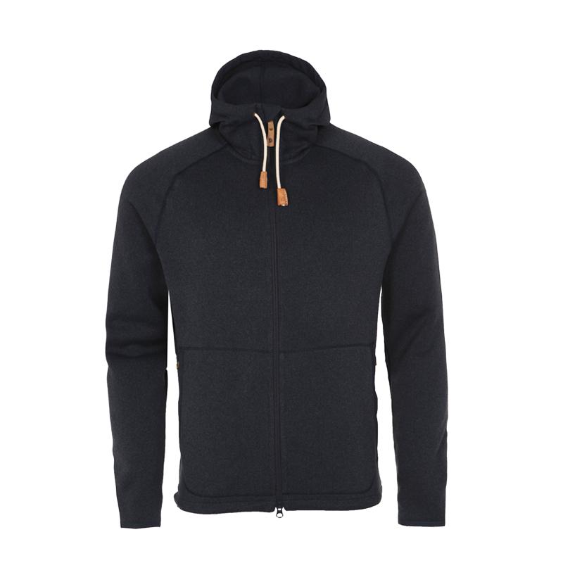 北极狐抓绒衣 G-1000薄款立领外套户外运动开衫外套 82252