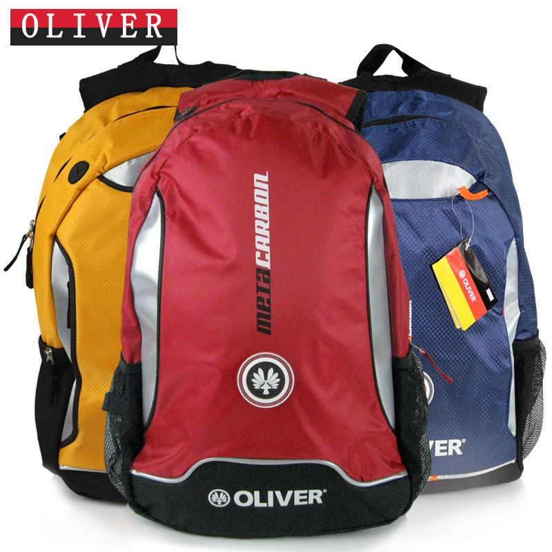 奧立弗OLIVER 羽毛球包羽毛球戶外運動雙肩揹包男女款拍袋