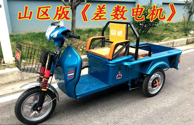 车棚货运农用快递水电瓶三轮车电瓶三轮车电动三轮车电动车电动车