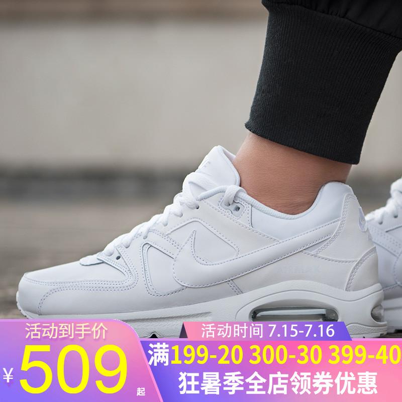 NIKE耐克男鞋2019新款AIR MAX氣墊鞋緩震運動鞋休閒跑步鞋749760
