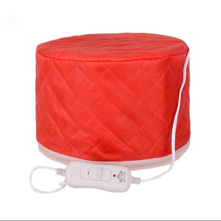 正品 发膜加热帽头发护理蒸发帽局油倒膜电热帽焗油帽子