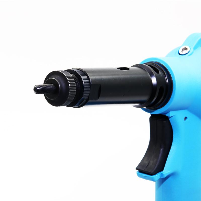 罗哥铆接ROCOL气动拉铆螺母枪全自动拉铆枪