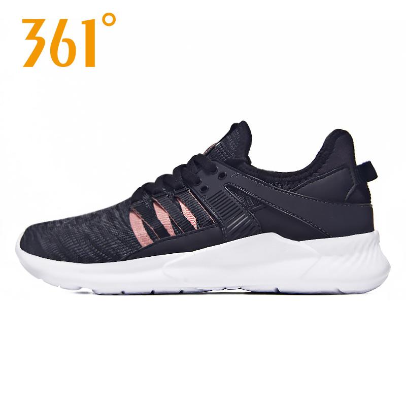 361男鞋女鞋运动鞋男品牌清仓断码气垫跑步鞋361度秋冬休闲鞋秋季