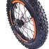 彩色自行车车轮灯儿童平衡车花鼓灯夜骑风火轮轮胎改装炫彩夜光灯