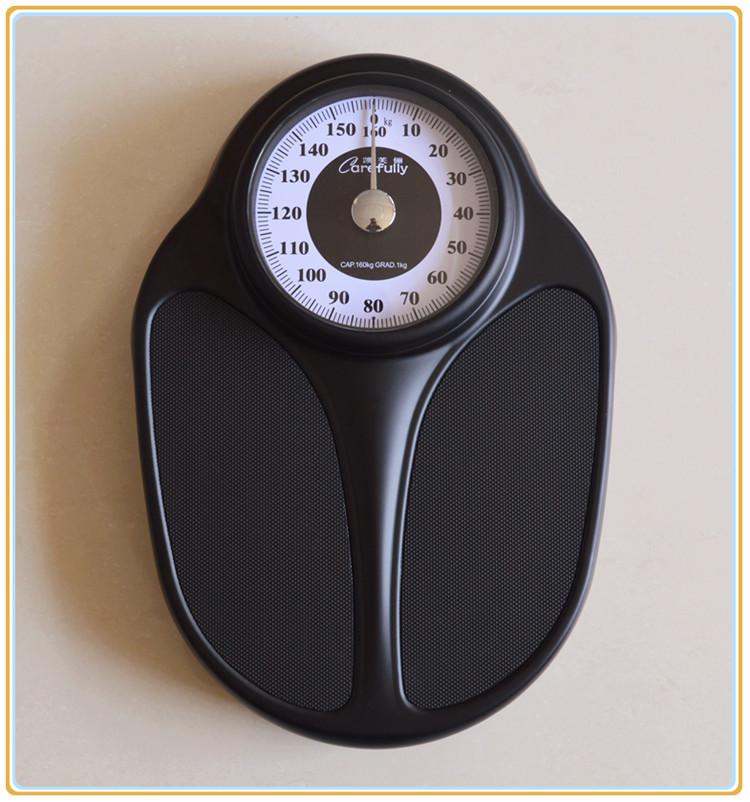 正品家用精准称体重称机械秤人体称指针秤 健康秤减肥秤无需电子