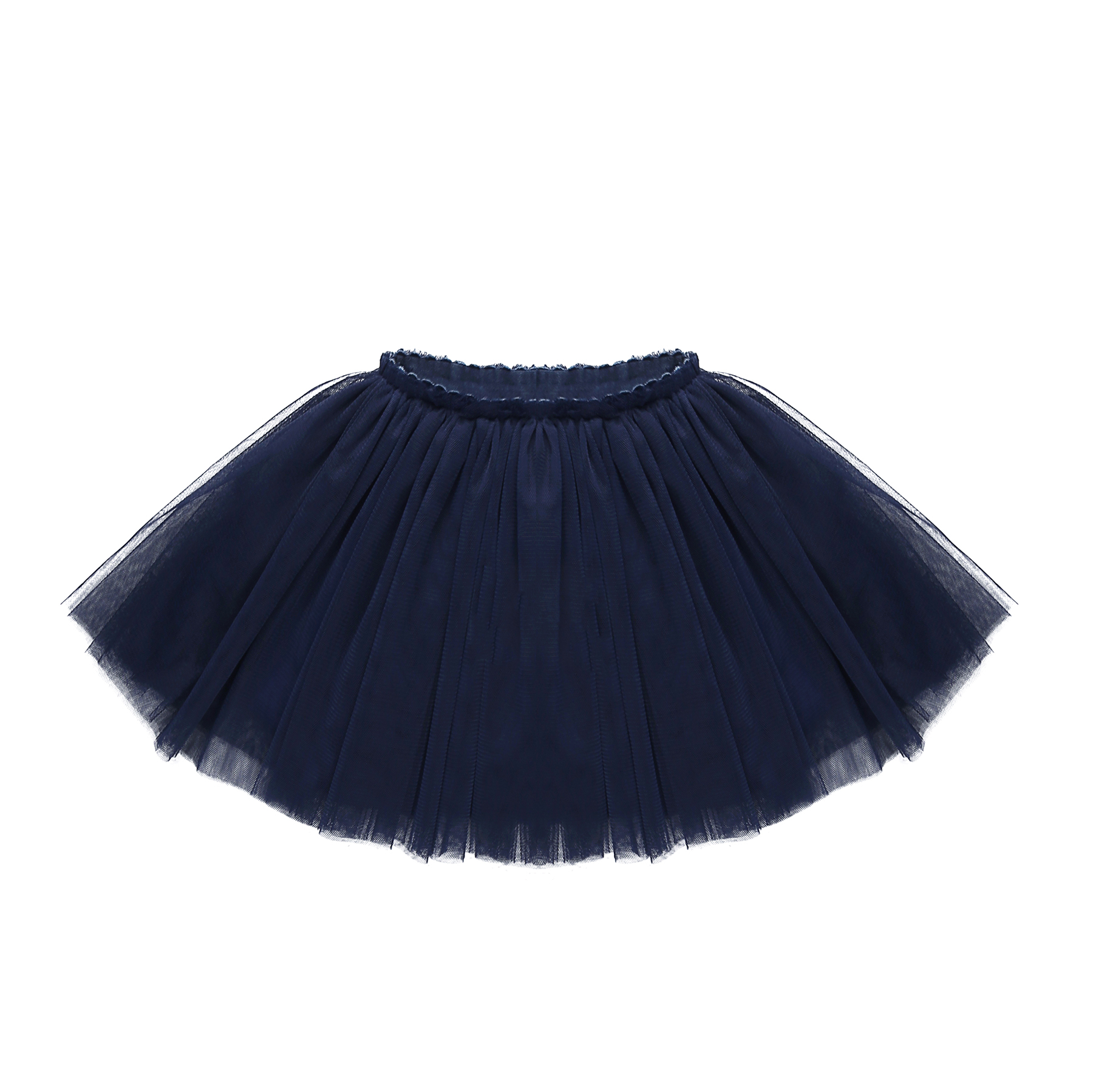 女宝宝短裙秋冬款1-3岁婴儿裙百褶蓬蓬儿童公主裙4-9岁舞蹈半身裙