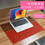 Cool odd laptop special desk warm pad warm hand desktop heating mouse pad blanket office electric warm table heating writing pad warm board college student bedroom desk desk pad