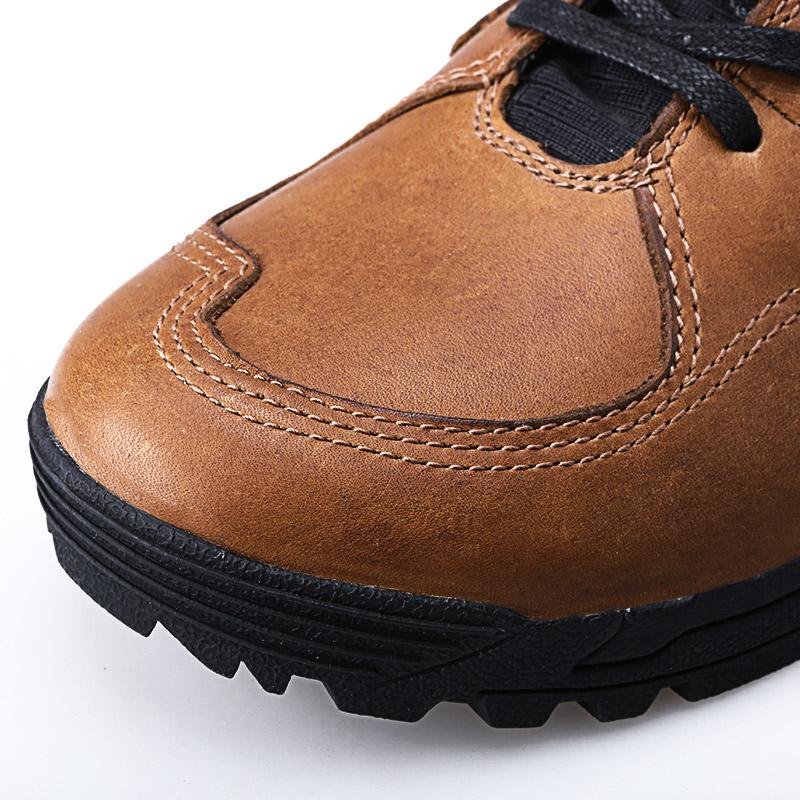 5.11靴子追捕休闲战术鞋春夏男户外作训靴511军迷沙漠牛皮战术靴