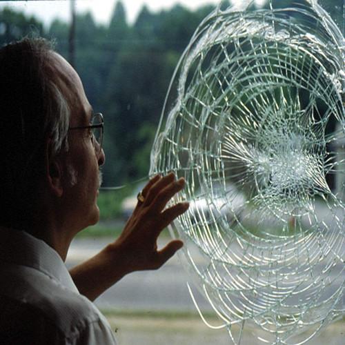 防爆膜透明膜家具保护建筑安全膜浴室阳光房办公移门玻璃防爆贴膜