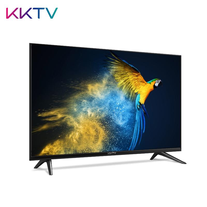 康佳kktv K32 电视机32英寸高清网络液晶智能平板家用彩电wifi 40