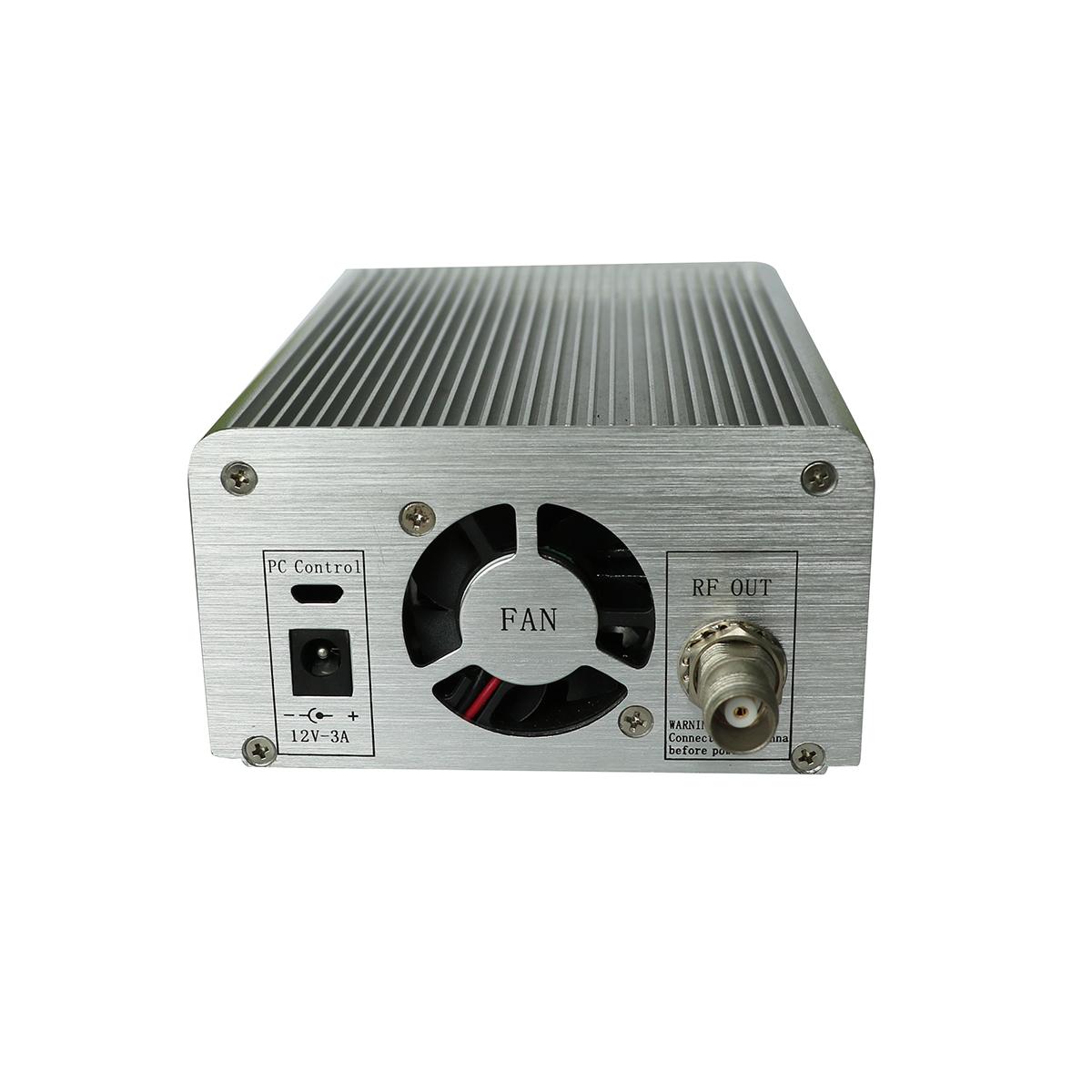 精品fm调频广播mp3发射器车载fm手机音频校园广播调频发射机