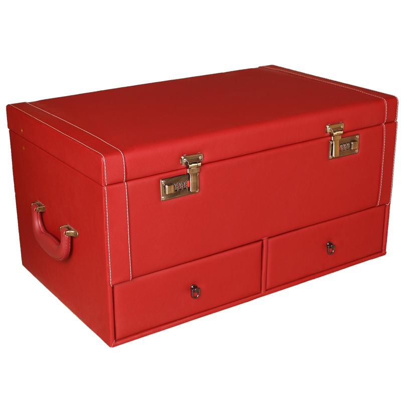 汽车收纳箱后备箱储物箱车载储物箱车内饰用品整理箱后尾箱置物箱