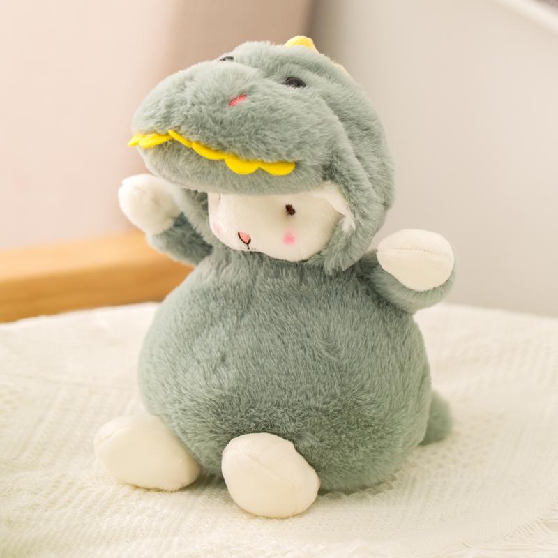 网红小羊公仔毛绒玩具可爱美国羊羊玩偶布娃娃小号儿童生日礼物女