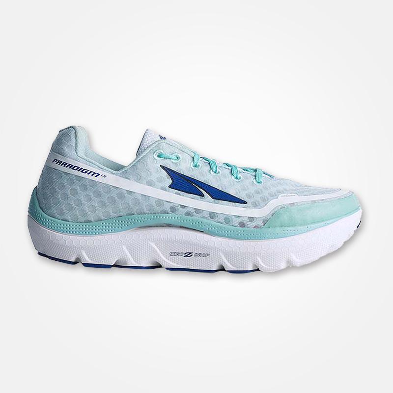 42195 零落差 男子女子大码马拉松越野跑跑步缓震跑鞋 Altra