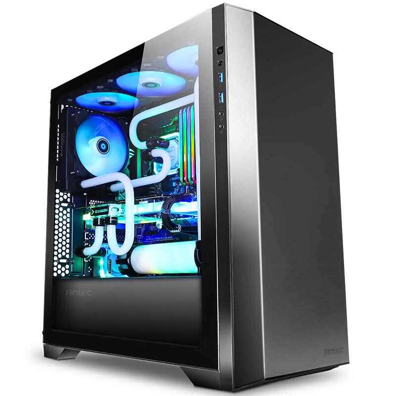 游戏推荐主机 配置 CPU 十代酷睿