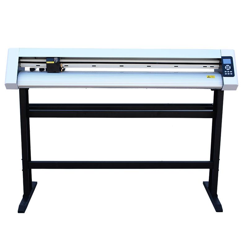 全自动电脑刻字机A3、 630AX 1380AX型 模切红光定位巡边刻字机反光膜切割机 标签 热转印 刻字膜 不干胶打印