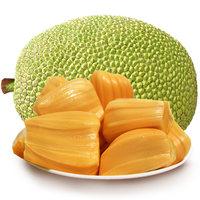 越南进口红肉菠萝蜜6-21斤新鲜水果红心假榴莲一整个当季整箱海南 (¥80)