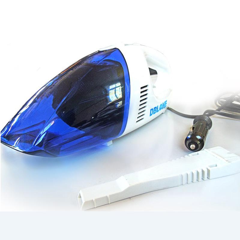 德宝龙DBL-320 车载吸尘器 大功率吸尘吸土清洁车内