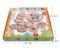 跳棋 多功能18合一棋类小孩五子棋飞行棋斗兽棋儿童益智成人玩具