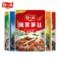 阿一波酱菜海带丝梅菜笋丝营养小菜 下饭菜五种口味组合30袋装