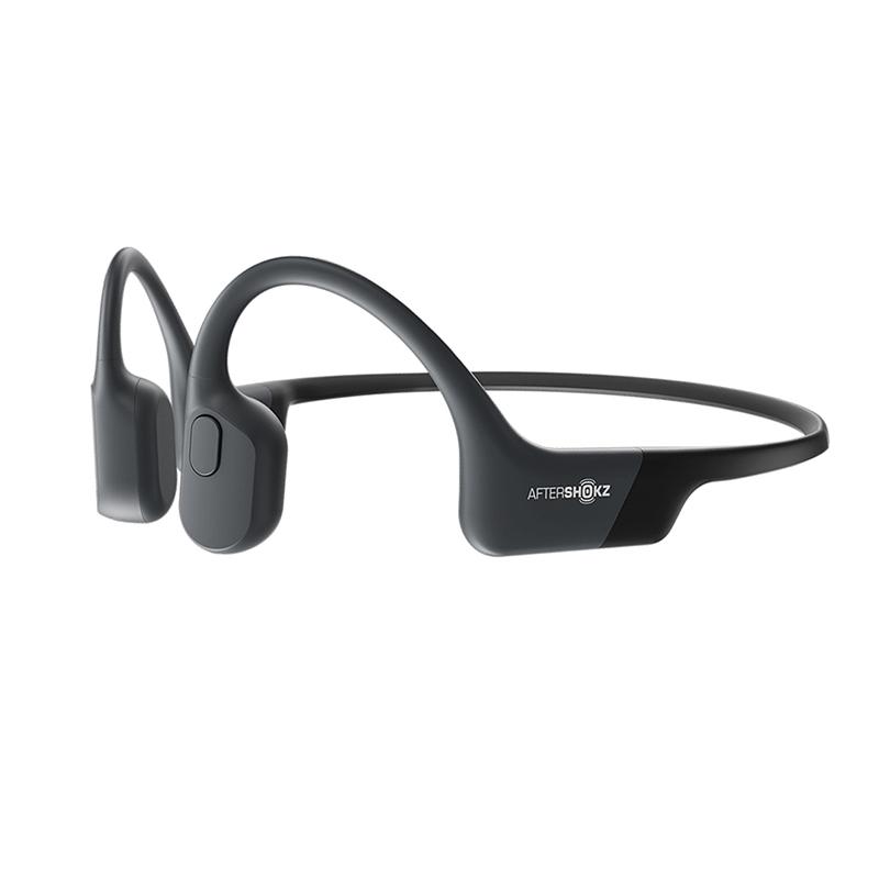 骨传导运动蓝牙耳机跑步无线不入耳 Aeropex AS800 韶音 AfterShokz
