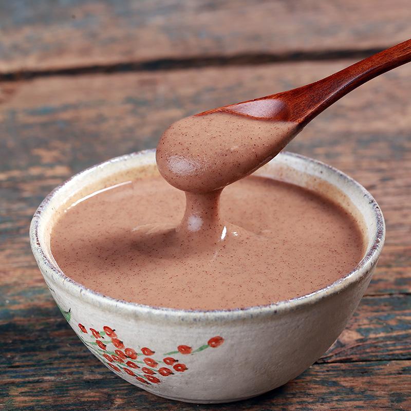 老金磨方 红豆薏米粉薏仁水五谷杂粮粉代餐粥早餐粉懒人食品濕气