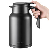 Kay Lin insulation pot large capacity thermos bottle home insulation liner 316 stainless steel thermos bottle 2 liters Thermos