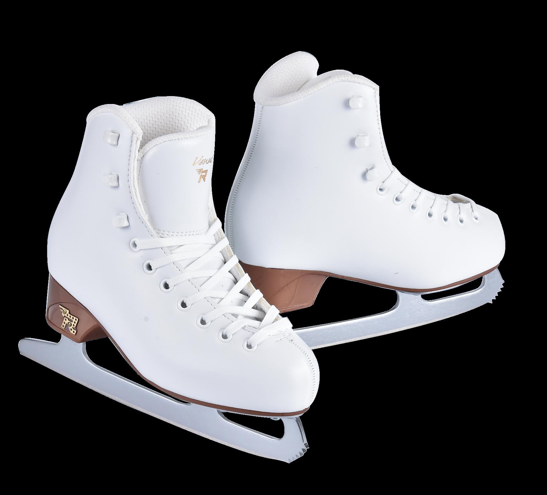 意大利Risport冰鞋VENUS儿童花样冰刀鞋花样滑冰鞋成人溜冰鞋女