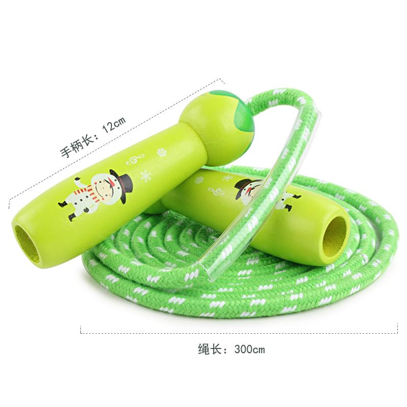 儿童跳绳中小学生专业绳子健身减肥运动燃脂成人体育中考专用女绳