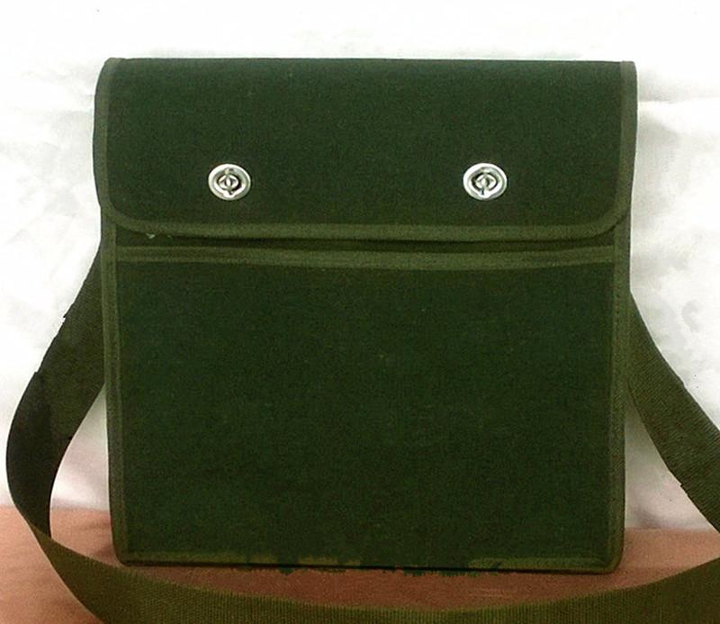 加厚帆布工具包工具袋五金维修包电工包单肩包腰包水袋包 可定做