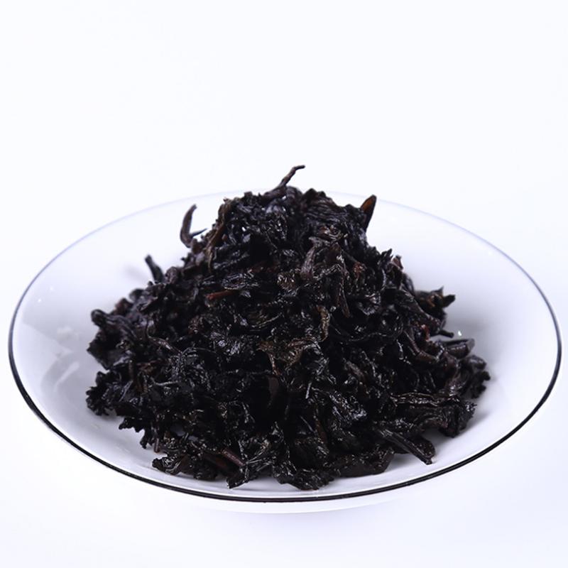 青龙茗茶贡茶皇茶奶茶专用茶底水 150g 加旺来台湾进口散茶碳焙乌龙