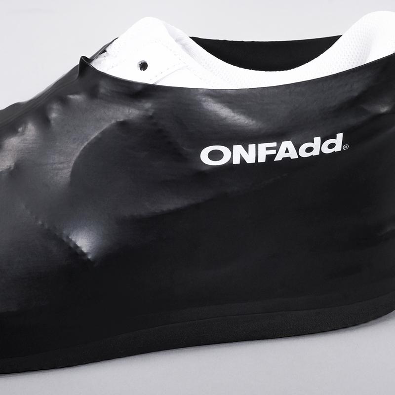 防尘套雨天脚套 皮鞋防滑防水套 运动鞋防雨套 Socks Rain 日本进口