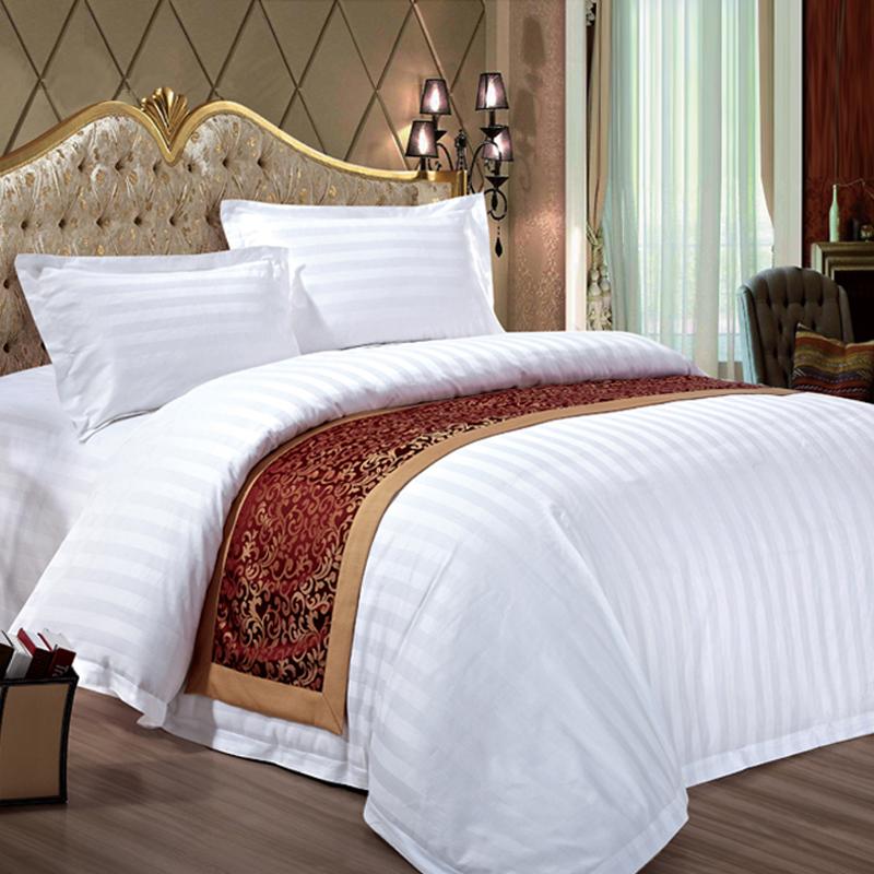 宿五星级酒店床上用品