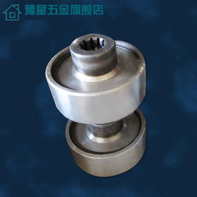 电动葫芦联轴器/刚性联轴器/1-20T联轴器/行车/电动单梁配件